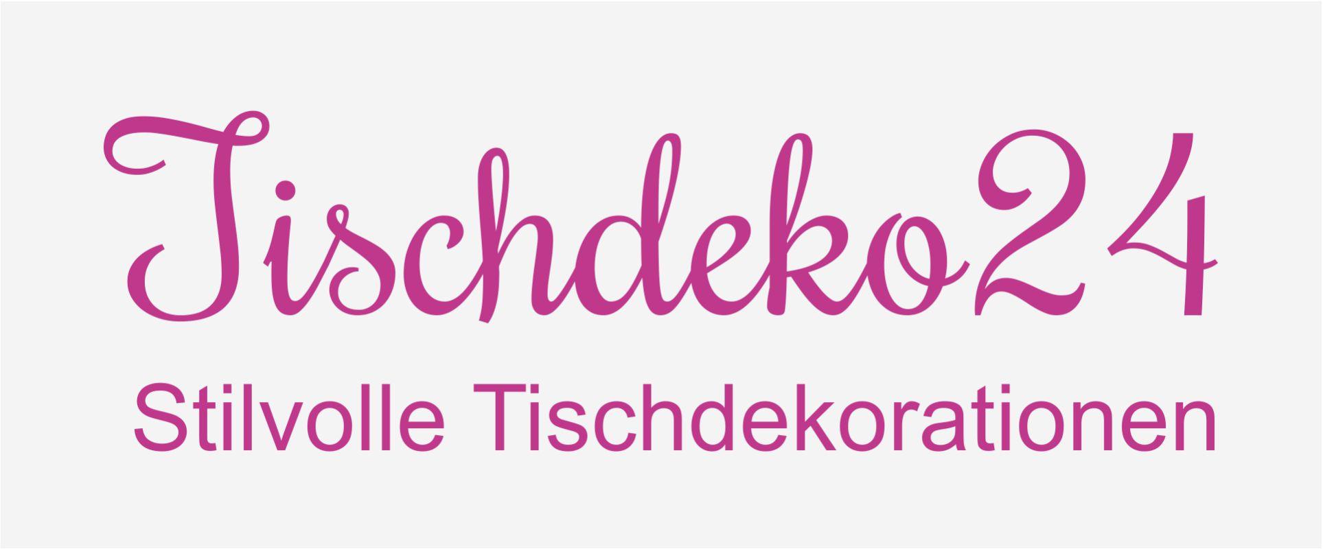 Tischdeko24-Logo